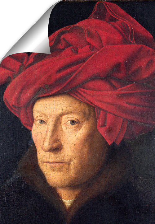 2020 is the year of Van Eyck in Bruges. Experience the glance and magic of the genius master in his hometown.